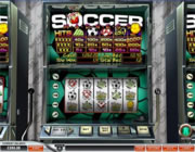 Bet365 Soccer Slot Machine
